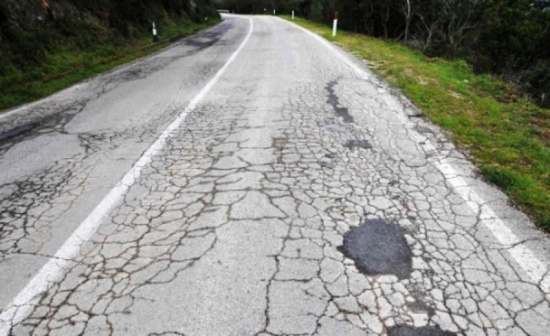 Fondi per la manutenzione delle strade cuneo for Arredamenti cuneo e provincia
