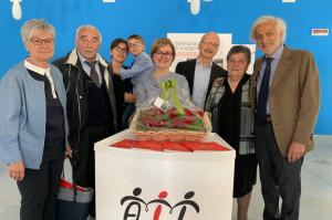 L'Ail Cuneo conclude i festeggiamenti per i suoi 20 anni con una grande festa