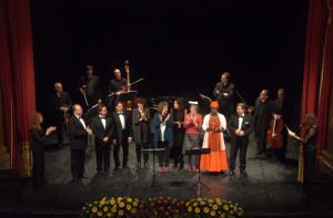 L'8 dicembre i tenori del teatro San Carlo di Napoli sul palco del Toselli