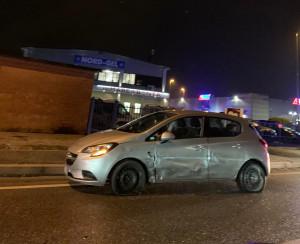 Due incidenti stradali a Cervasca e a Caraglio