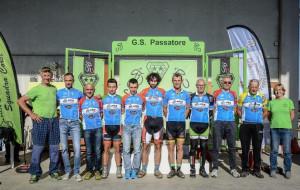 Ciclismo, concluso il Master MTB 2019: tutti i vincitori