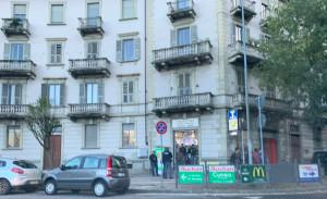 Cuneo: cosa faceva ieri pomeriggio la polizia nei tabaccai e nei centri scommesse?