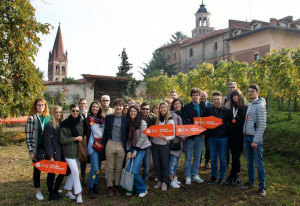 Un encomio al Gruppo FAI Giovani Saluzzo del presidente nazionale Andrea Carandini