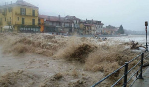 A 25 anni dall'alluvione del 1994 le aziende cuneesi colpite aspettano ancora 5 milioni di euro di contributi