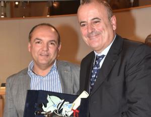 Albasolar Srl ha vinto il Premio 'Chiave a Stella' 2019 nella categoria 'Piccola Impresa'