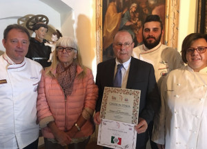 Il Bra duro della Valgrana trionfa nuovamente al concorso 'Crudi in Italia' 2019