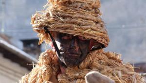Valdieri festeggia San Martino, l'Orso di Segale 'va in letargo'