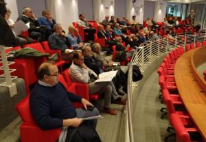 A Mondovì lunedì 11 novembre confronto Provincia-Comuni sull'ingiusta ripartizione dei fondi statali