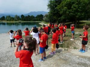 Il Parco del Monviso presenta le proposte di educazione ambientale per scuole e università