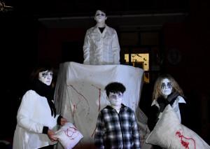 'Notti delle streghe' a Rifreddo: al via il concorso fotografico 'Terrore nel borgo'