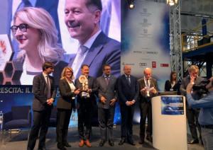 Alba sarà 'Capitale della Cultura d'Impresa' 2020