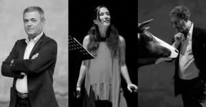 Ultimi posti per lo spettacolo di Michele Serra al Toselli, sold out gli altri due eventi di 'Scrittori a Teatro'