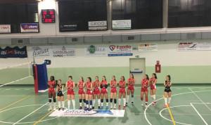 Giovanili Pallavolo, per l'Under 18 della Bosca successo nel derby con Alba e primato in classifica