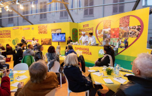 Ad Alba un weekend di cucina creativa con gli agrichef piemontesi al Campagna Amica Day