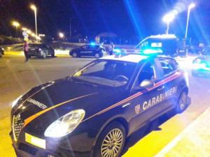 Savigliano, tentano una rapina nel parcheggio del supermercato: arrestati
