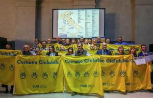 Alba conferma le tre biciclette di ComuniCiclabili, in attesa della quarta in primavera