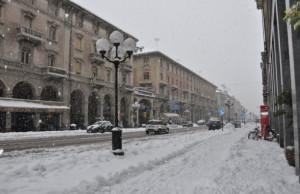 La Granda si prepara ad accogliere l'inverno: neve fino a 400 metri prevista tra giovedì e venerdì