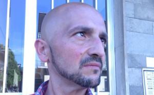 Robilante piange Domenico 'Daniele' Loiacono, deceduto nell'incidente sulla Bovesana