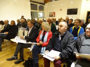 Ad Alba il terzo confronto Provincia-Comuni sulla ripartizione dei fondi per strade e scuole