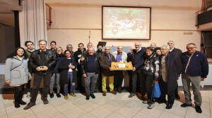 La Riserva dei Ciciu del Villar ha spento trenta candeline