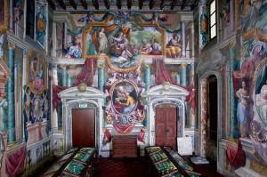 Cherasco, 700 mila euro per l'ampliamento dei Museo Adriani nel Palazzo Gotti di Salerano