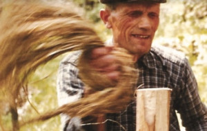 Alla scoperta del pantòis, il linguaggio identitario dei pettinatori di canapa dell'alta valle Po