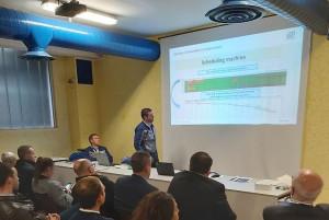 La Bottero di Cuneo selezionata per le buone prassi applicate nel settore dell'innovazione manifatturiera