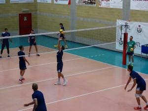Pallavolo A2/M: domenica il VBC Mondovì impegnato in Puglia