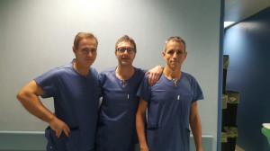 Protesi d'anca: una tecnica innovativa all'ospedale di Savigliano