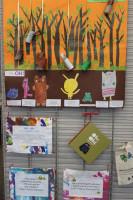 La Biblioteca di Alba apre la mostra realizzata dai bambini 'Il vento dei venti'