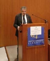 Adriano Aschieris è il nuovo presidente di Fidal Piemonte