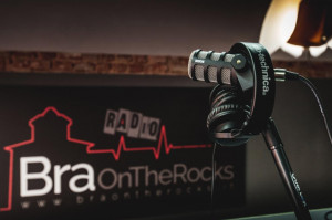 'Bra on the school':  studenti braidesi alla scoperta del mondo radiofonico