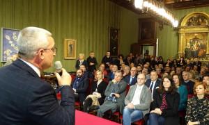 Confartigianato Alba ha consegnato i riconoscimenti per la Fedeltà Associativa