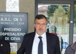 'Adotta un medico', Icardi: 'Dal territorio albese grande segnale di generosità e solidarietà'
