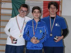 Tiro con l'arco, tante medaglie per il Clarascum nell'Indoor di Santa Vittoria d'Alba