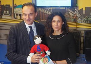 La Regione al lavoro per ridurre gli allontamanenti: 'Vogliamo far crescere i bambini nella propria famiglia'
