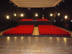 Il cinema Lux di Busca è entrato a far parte del prestigioso circuito 'Europa Cinemas'