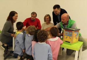 Prosegue ad Alba il progetto 'Bambini, a scuola di territorio. Le colline dietro casa'