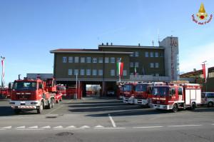 Dalle 16 alle 20 lo sciopero dei vigili del fuoco: garantiti solo gli interventi urgenti