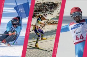 Kristian Ghedina e Stefania Belmondo 'testimonial' della stagione sciistica cuneese