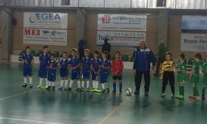 Calcio giovanile, a Borgo San Dalmazzo scatta il diciassettesimo torneo 'Fiera Fredda'