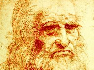 Ad Alba un omaggio a Leonardo da Vinci