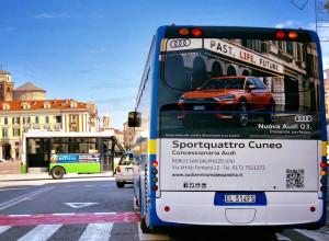 Cuneo, a che punto è la 'rivoluzione' dei trasporti pubblici?