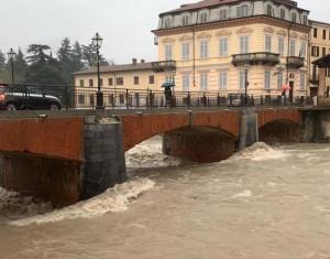 Maltempo, ora si contano i danni: dalla Regione tre milioni di euro per gli interventi urgenti