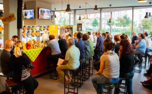 Coldiretti Cuneo: Mela Rossa Cuneo IGP star dello show cooking di domani all'Open Baladin Cuneo