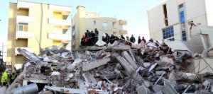 Da Coldiretti Cuneo solidarietà alla comunità albanese colpita dal terremoto