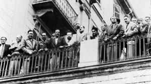 Il 3 dicembre a Cuneo le commemorazioni per i 75 anni dalla morte di Duccio Galimberti