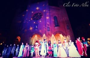 Sabato 30 novembre ad Alba iniziano le 'Notti della Natività'