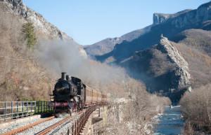 Il Treno di Natale lungo la Ferrovia del Tanaro fa registrare il tutto esaurito