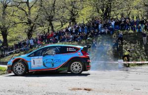 Motori, il 2 e 3 maggio il Rally delle Valli Cuneesi 2020
